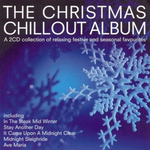 The Christmas Collection: Chillout