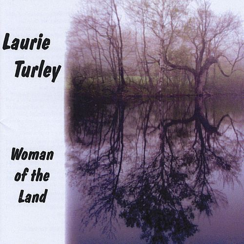 Woman of the Land