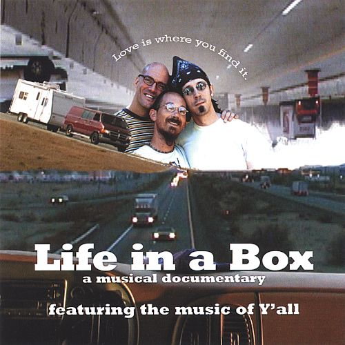 Life in a Box Soundtrack