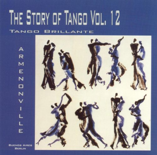 The Story of Tango, Vol. 12