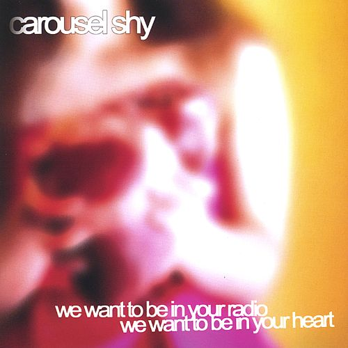 We Want to Be in Your Radio, We Want to Be in Your Heart