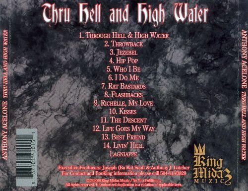 Thru Hell And High Water
