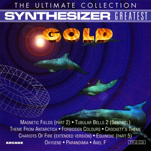 Synthesizer Greatest Gold