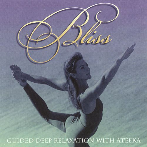 Bliss: Guided Relaxation