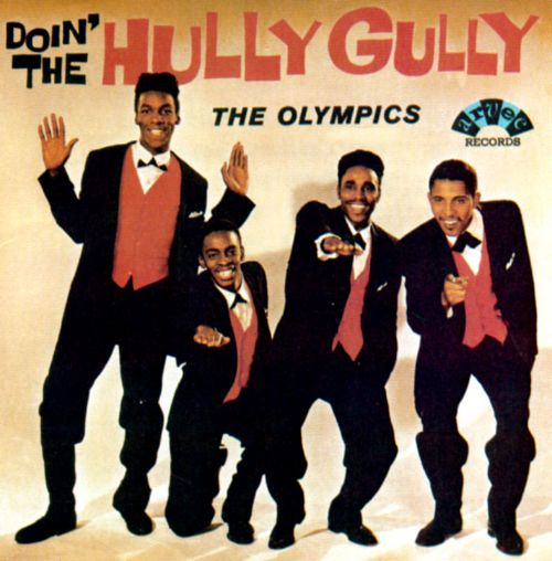 all time greatest hits the olympics songs reviews credits allmusic. Black Bedroom Furniture Sets. Home Design Ideas