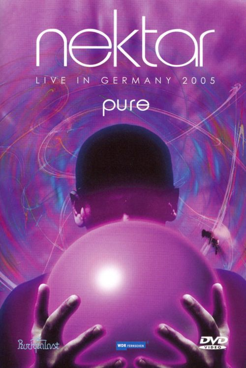 Pure: Live in Germany [Video]