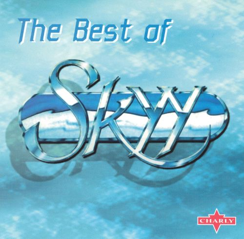 The Best of Skyy [Charly]