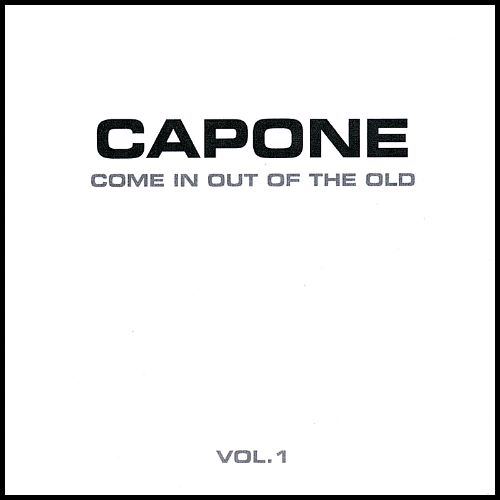 Come In Out of the Old, Vol.1