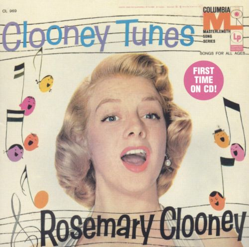 Clooney Tunes/Bongo/The Adventures of Piccolo, Saxie and Company
