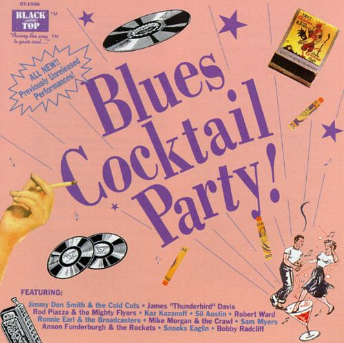 Blues Cocktail Party