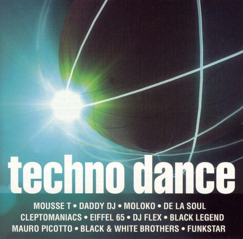 Twogether Techno Dance