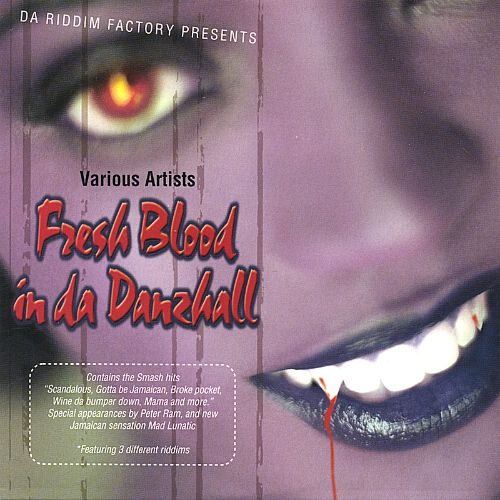Fresh Blood in da Danzhall