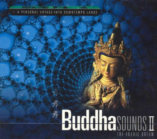 Buddha Sounds, Vol. 2: The Arabic Dream