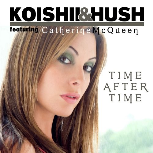 Time After Time [3 Tracks]