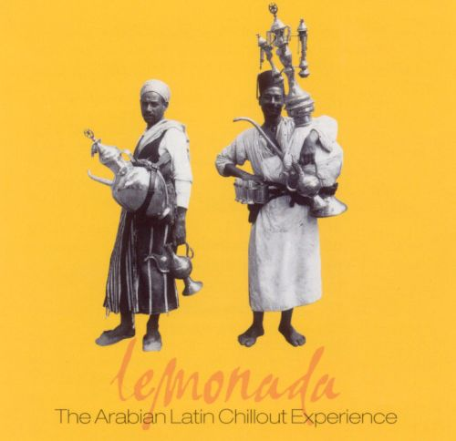 The Arabian Latin Chillout Experience
