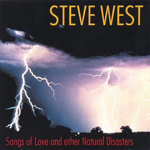 Songs of Love and Other Natural Disasters