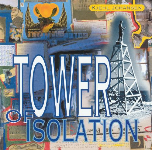 Towel of Isolation