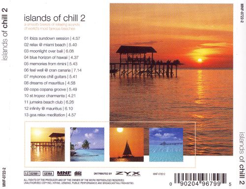Islands of Chill, Vol. 2