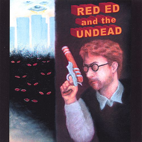 Red Ed and the Undead