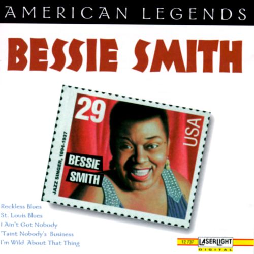 American Legends No. 14: Bessie Smith