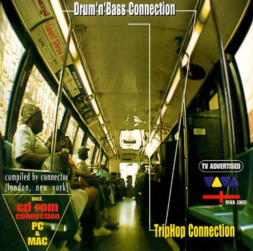 Drum 'N' Bass Connection