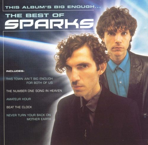 This Album's Big Enough: The Best of Sparks
