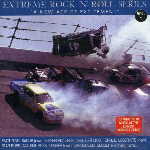 Extreme Rock A New Age
