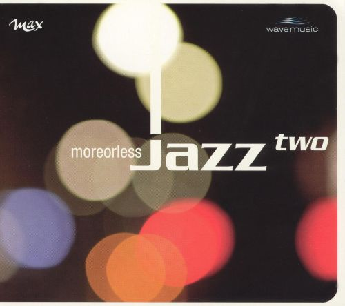 More or Less Jazz Two