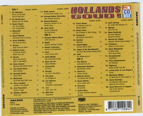 Hollands Goud! Vol. 1