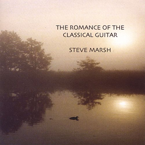 The Romance of the Classical Guitar