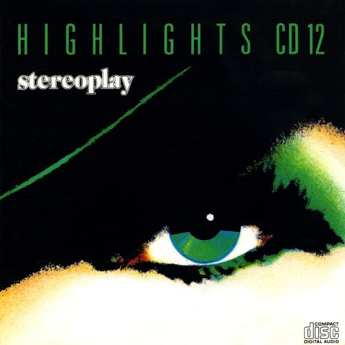Stereoplay Highlights, Vol. 12