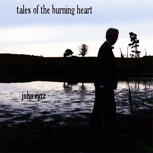 Tales of the Burning Heart