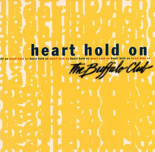 Heart Hold On