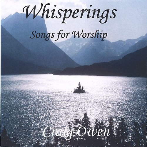 Whisperings: Songs for Worship