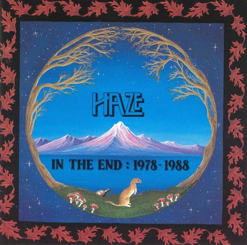 In the End 1978-1988