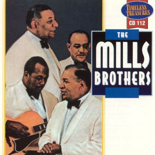 Mills Brothers [Timeless]
