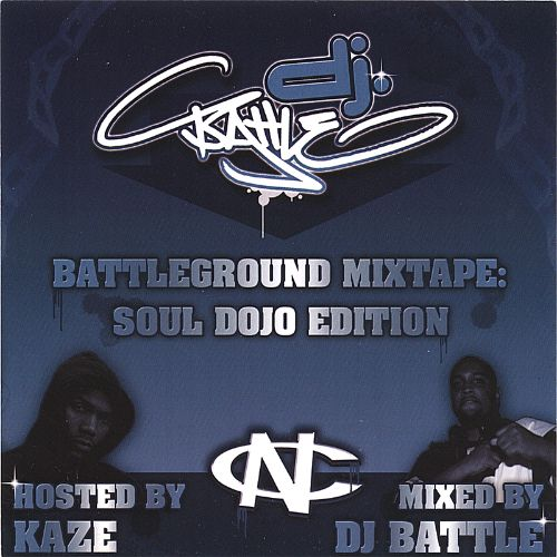 Battleground Mixtape: Soul Dojo Edition
