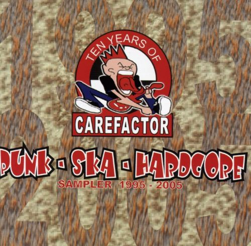 10 Years of Care Factor