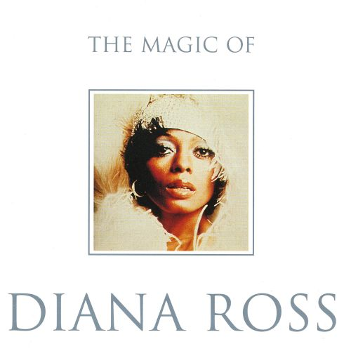 The Magic of Diana Ross