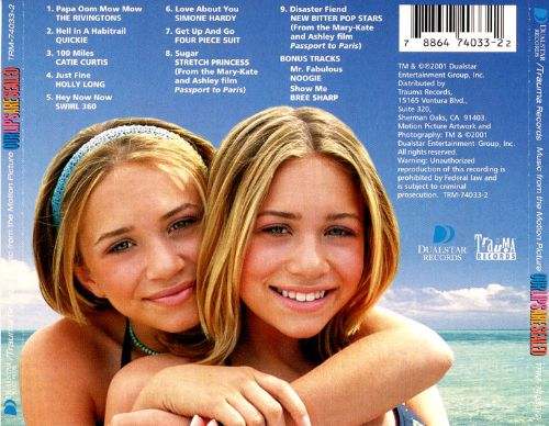 olsen twins our lips are sealed lipstutorialorg