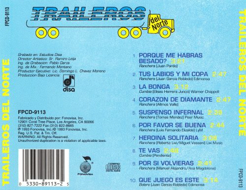Los Traileros del Norte [1]