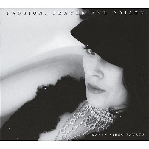 Passion, Prayer and Poison