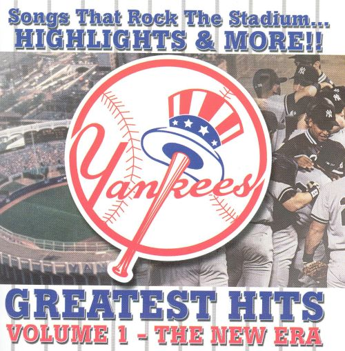 New York Yankees: The New Era, Vol. 1