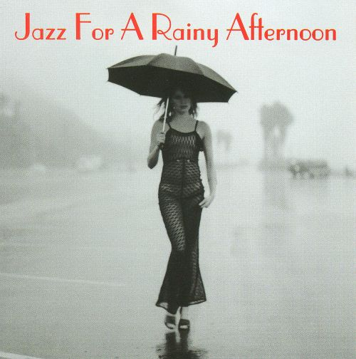 Jazz for a Rainy Afternoon, Vol. 2
