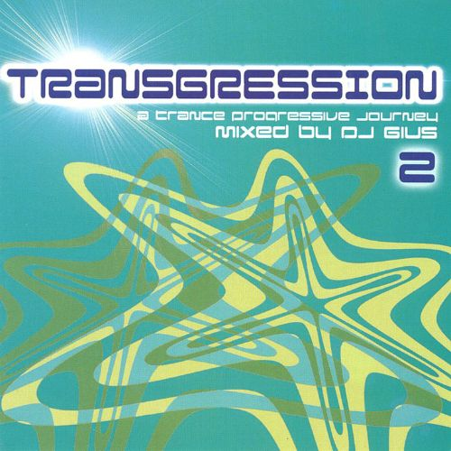 Transgression, Vol. 2