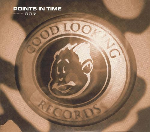 Points in Time: Good Looking Retrospective, Vol. 7
