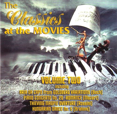 The Classics at the Movies, Vol. 2 [Tring]