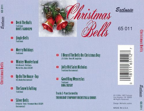 Christmas Bells [Exclusive]