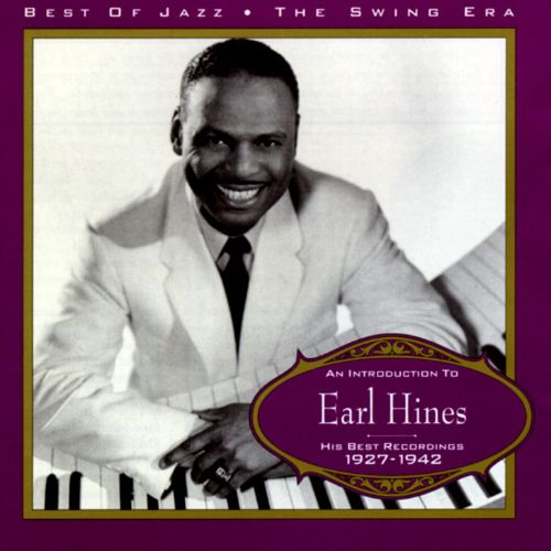 Introduction to Earl Hines