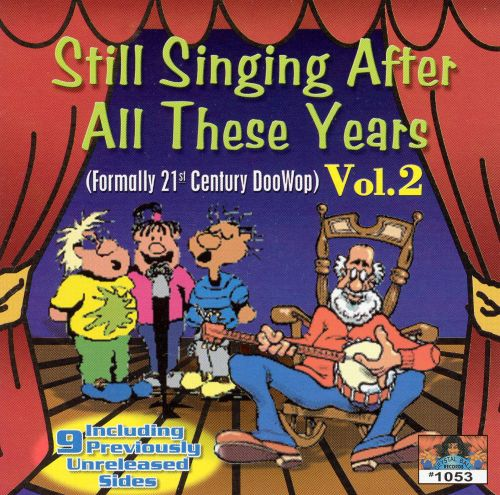 Still Singing After All These Years, Vol. 2